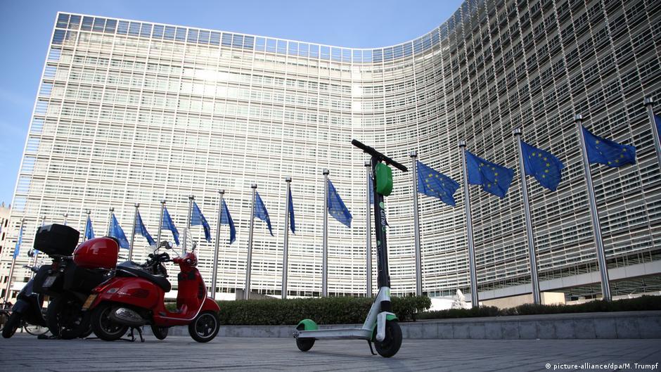Kriza e Coronës provë ekzistenciale për BE
