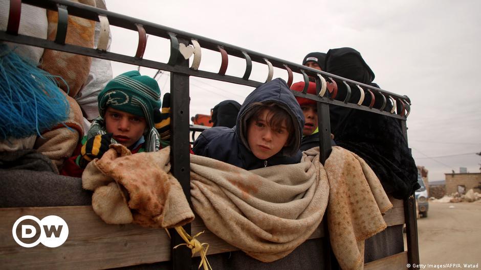 Araştırma: Suriyeli çocuklar geri dönmek istemiyor
