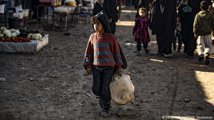 415 million children grow up in war zones, Save the Children reports