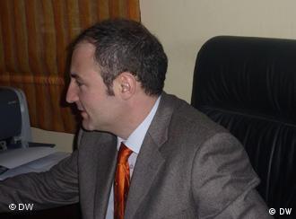Aldo Bumçi, ministri i Turizmit, Kulturës, Rinisë dhe Sporteve të Shqipërisë