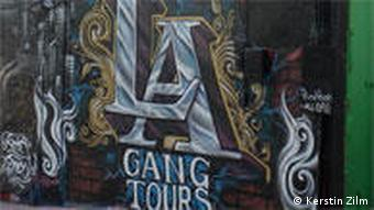 Graffiti im Graffiti Labor The Graff Lab Los Angeles