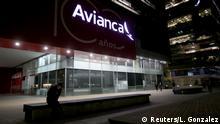 Kolumbien Avianca | Verwaltungsgebäude in Bogota durchsucht