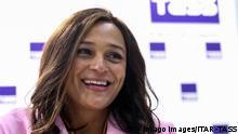 Milliardärin Isabel dos Santos