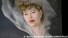Ausstellung Fantastische Frauen. Surreale Welten von Meret Oppenheim bis Frida Kahlo