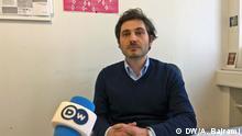 Deutschland | Migrationsberatung Plan B | Blerian Kushta