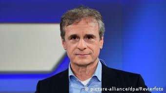 Virologe Alexander Kekule (picture-alliance/dpa/Revierfoto)