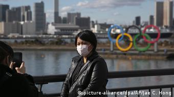 Κινδυνεύουν και οι Ολυμπιακοί Αγώνες από τον κορωνοϊό;