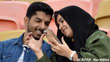 Saudi Arabien Geheime Dating-Leben