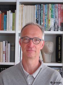 Jürgen Luh, Stiftung Preußische Schlösser und Gärten Berlin-Brandenburg