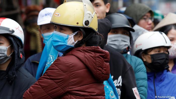 Epidemie oder Pandemie: Das sind die Unterschiede