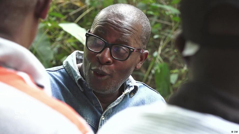 Reviving Ghana's forests one parcel at a time