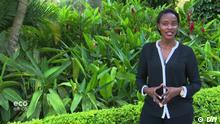 Sandrah Twinoburyo Schlagwörter: Eco Africa, environment, Sandrah Twinburyo