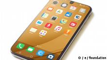 Online-Datenschutz | Smartphone