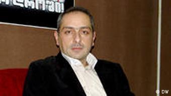 Ираклий Сесиашвили