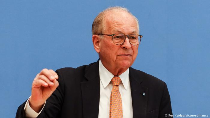Wolfgang Ischinger at the 2020 Munich Security Conference