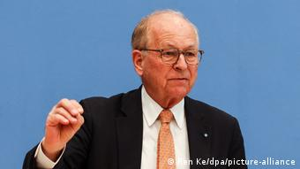 Wolfgang Ischinger (picture-alliance/dpa/R. Ke)