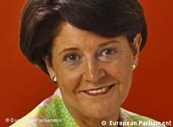 AP'nin Türkiye raportörü Hollandalı parlamenter Ria Oomen-Ruijten