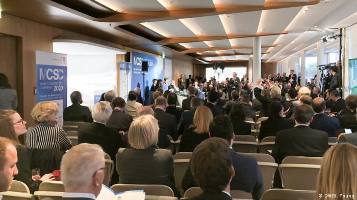 München Sicherheitskonferenz msc