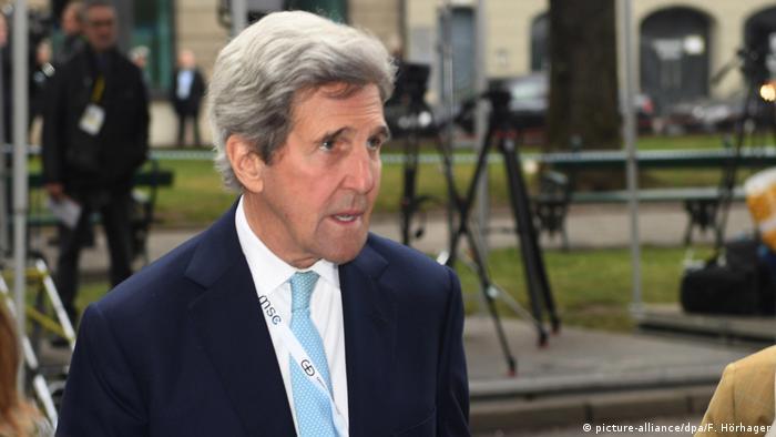 John Kerry participă la Conferința pentru Securitate de la München