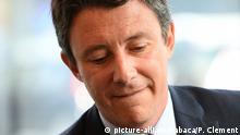 Benjamin Griveaux französischer Politiker