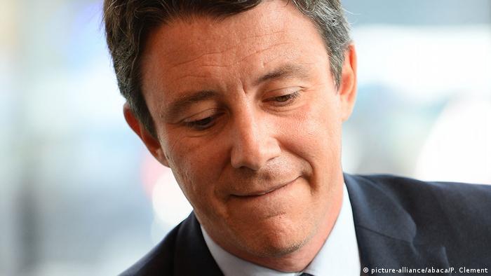 Video Sexual De Excandidato Cimbra Al Partido De Macron Europa Dw 16 02 2020