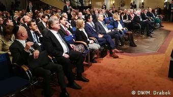 петро порошенко на мюнхенській конференції з безпеки