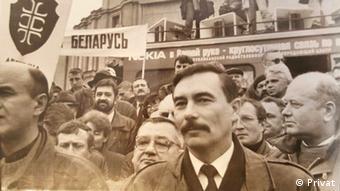 Weißrussland Juri Zakharenko