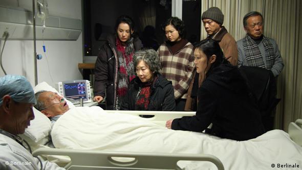 Filmstill aus Tuan Yuan Berlinale 2010