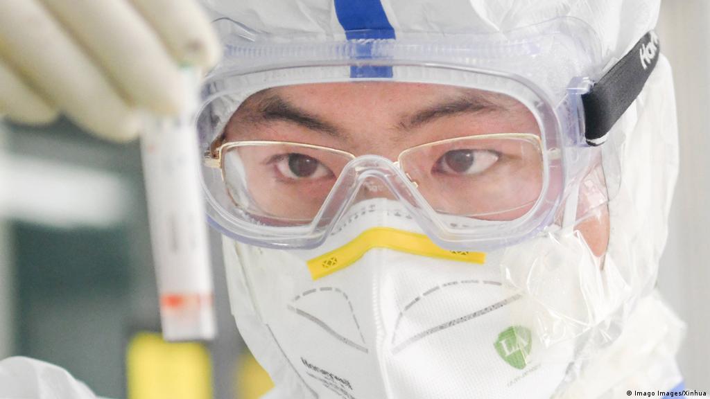 Исследование: кто чаще всего умирает от коронавируса? | События в мире -  оценки и прогнозы из Германии и Европы | DW | 19.02.2020