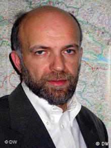 Арчил Гегешидзе