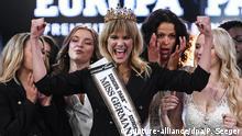 Deutschland | Leonie Charlotte von Hase | Miss Germany 2020