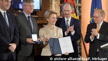 Deutschland | Münchner Sicherheitskonferenz | Ewald-von-Kleist-Preis