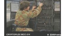 Chiffriermaschine | MCC-314