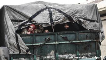 Από προσφυγιά στην προσφυγιά...