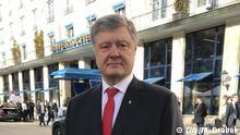Münchner Sicherheitskonferenz | Ehemaliger Ukrainischer Präsident Petro Poroschenko