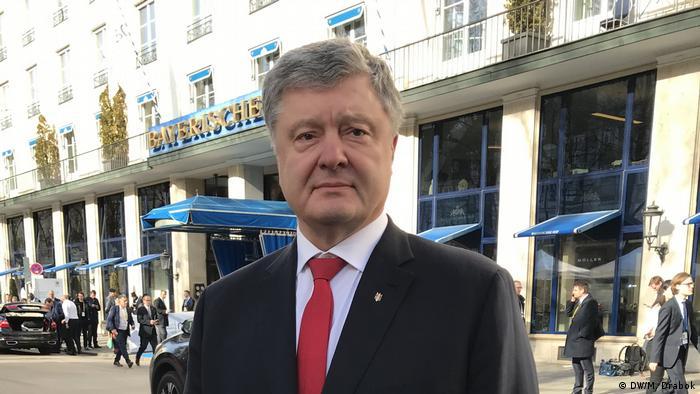 Адвокати колишнього президента Петра Порошенка заявили, що він не прибуде на допит до Державного бюро розслідувань