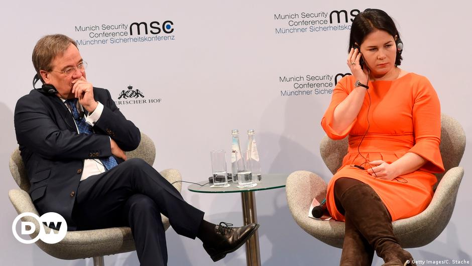 ARD-Deutschlandtrend: Neue Koalitionen sind möglich