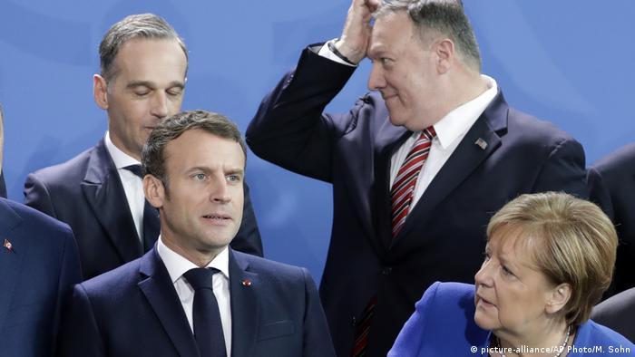 Kommentar: Transatlantische Frenemies auf der Münchner Sicherheitskonferenz