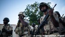 Symbolbild | Soldaten | Kamerun