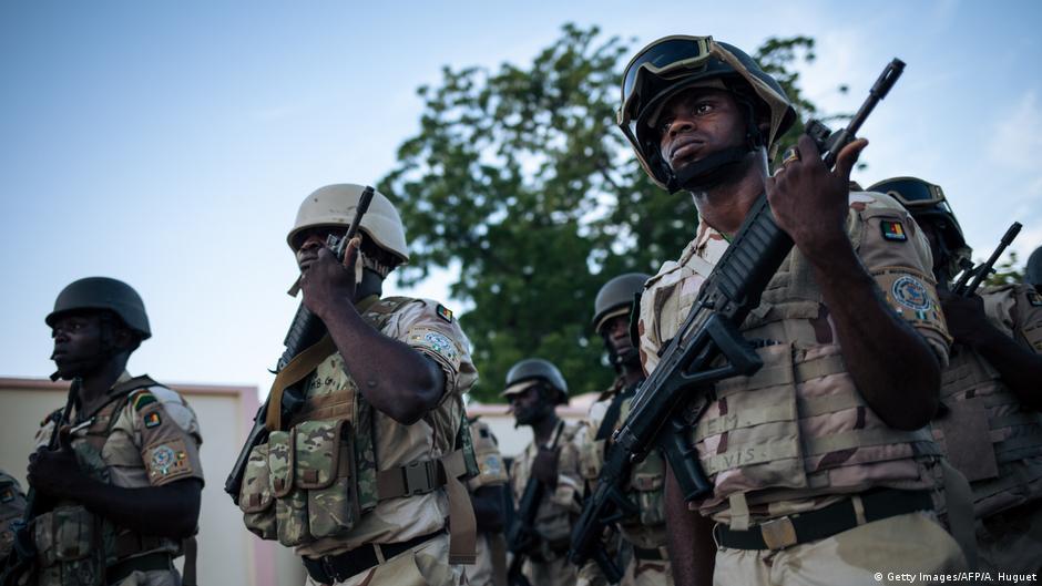 Massacre de Ngarbuh : L'armée camerounaise se défend et réfute le bilan