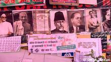 Indien Neu Delhi | Protest gegen Staatsbürgerschaftsgesetz | CAB, CAA