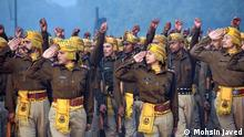 Indien Neu Delhi | Weibliche Offiziere in der indischen Armee