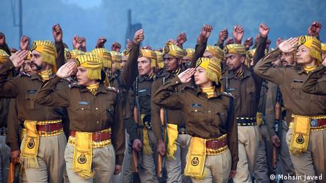 India to allow women to join top defense institutions