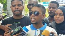 Kenia Mombasa | Sombwana Athman wurde gekidnapped und später freigelassen