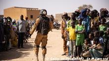 Burkina Faso Dori | Binnenvertriebene