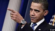USA / Obama / Washington