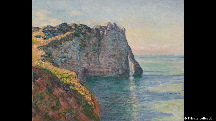Museum Barberini: Ortstermin mit Monet