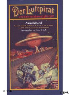 Originalausgabe des Comicheftes Der Luftpirat (Foto: DVR)