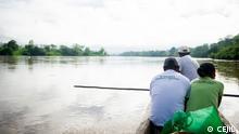 Nicaragua Indigene Opfer von Landraub