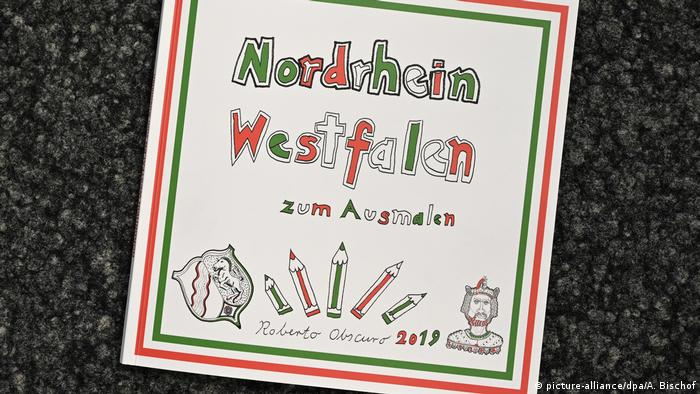 Germany: AfD accused of 'racist' coloring book